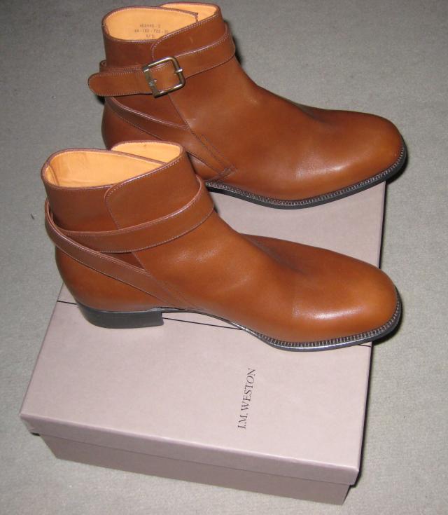 Le blog des belles chaussures pour hommes