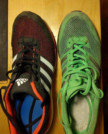 ASICS GEL HYPER VITESSE 6 Chaussures de course sport jogging ABB